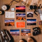 Postcard Collection Atacama