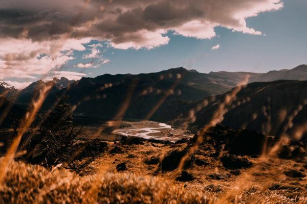 Campos do Sul, El Chalten - Patagônia