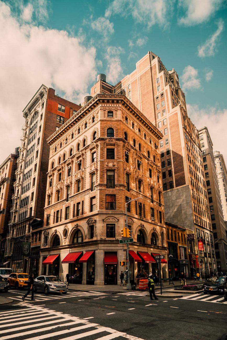 Nova York Clássica