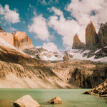 Base Torres del Paine, Patagônia