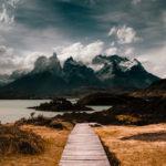 Caminho Torres del Paine, Patagônia