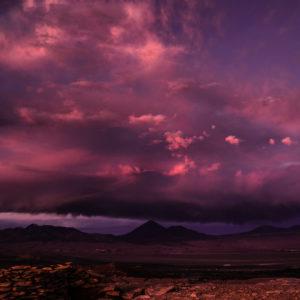 O Vale - Deserto Atacama
