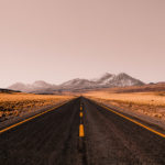 Caminho, Deserto do Atacama