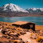 Casa Lagunas Altiplanicas Atacama