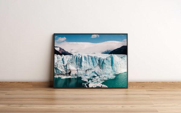 Perito Moreno - Patagônia
